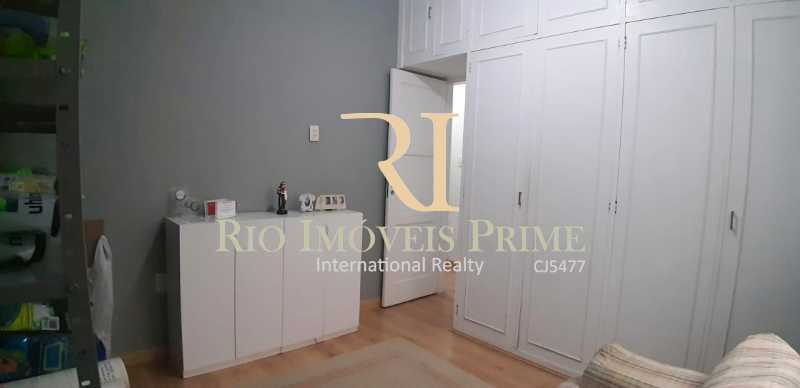 12 QUARTO3 - Apartamento à venda Rua Carlos de Vasconcelos,Tijuca, Rio de Janeiro - R$ 588.999 - RPAP30101 - 13