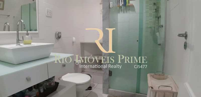 13 BAHEIRO SOCIAL - Apartamento à venda Rua Carlos de Vasconcelos,Tijuca, Rio de Janeiro - R$ 588.999 - RPAP30101 - 14