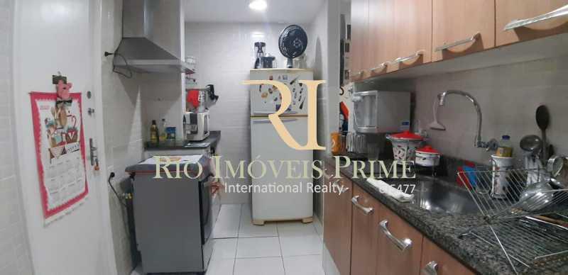 14 COZINHA - Apartamento à venda Rua Carlos de Vasconcelos,Tijuca, Rio de Janeiro - R$ 714.900 - RPAP30101 - 15