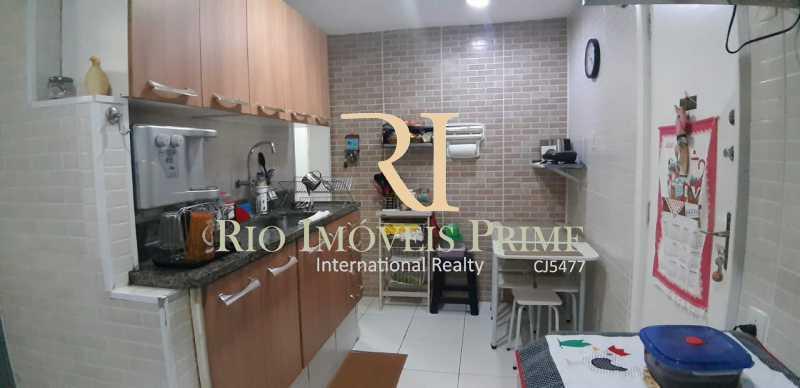 15 COZINHA - Apartamento à venda Rua Carlos de Vasconcelos,Tijuca, Rio de Janeiro - R$ 588.999 - RPAP30101 - 16