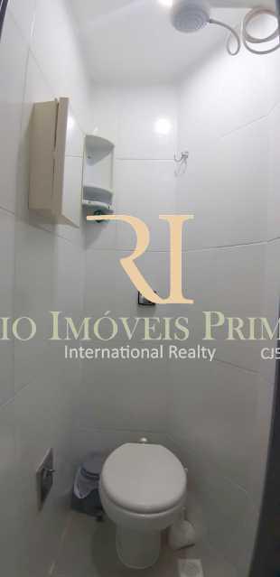 18 BANHEIROSERVIÇO - Apartamento à venda Rua Carlos de Vasconcelos,Tijuca, Rio de Janeiro - R$ 588.999 - RPAP30101 - 19