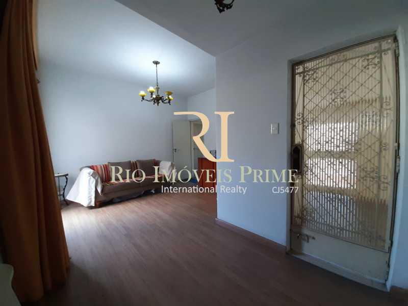 4 SALAS - Cobertura à venda Rua Torres Homem,Vila Isabel, Rio de Janeiro - R$ 459.990 - RPCO30019 - 5