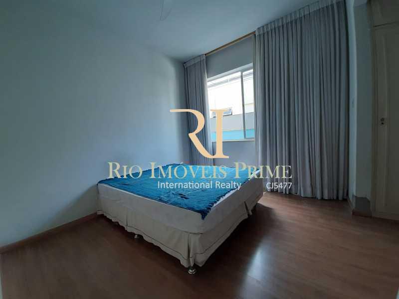 8 QUARTO1 - Cobertura à venda Rua Torres Homem,Vila Isabel, Rio de Janeiro - R$ 459.990 - RPCO30019 - 9