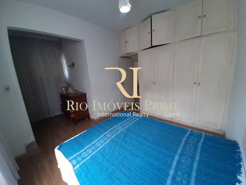 9 QUARTO1 - Cobertura à venda Rua Torres Homem,Vila Isabel, Rio de Janeiro - R$ 459.990 - RPCO30019 - 10