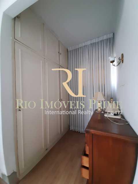 10 QUARTO1 - Cobertura à venda Rua Torres Homem,Vila Isabel, Rio de Janeiro - R$ 459.990 - RPCO30019 - 11