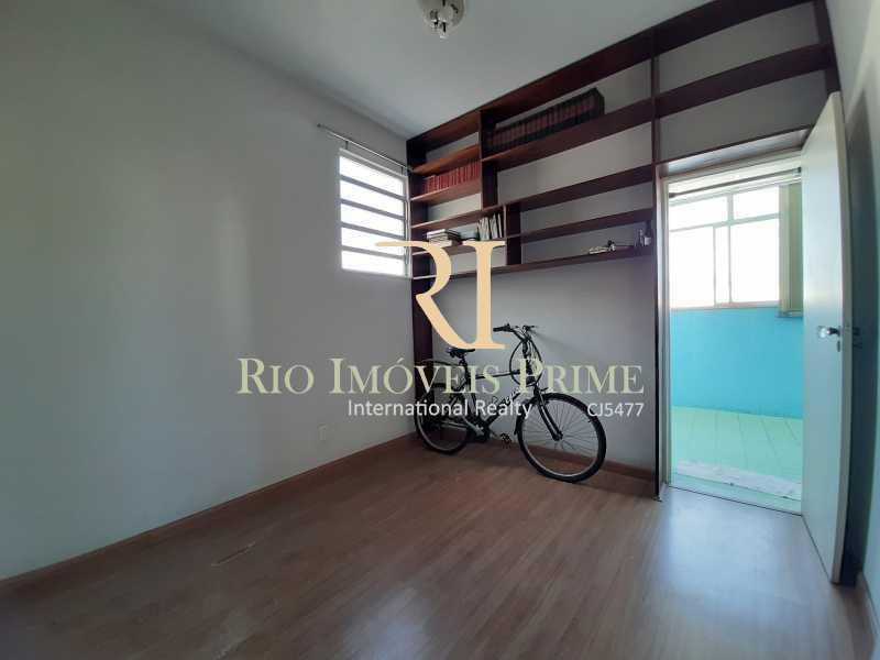 11 QUARTO2 - Cobertura à venda Rua Torres Homem,Vila Isabel, Rio de Janeiro - R$ 459.990 - RPCO30019 - 12