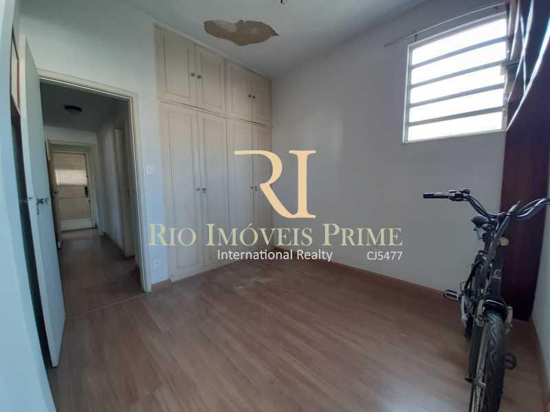 14 QUARTO2 - Cobertura à venda Rua Torres Homem,Vila Isabel, Rio de Janeiro - R$ 459.990 - RPCO30019 - 15