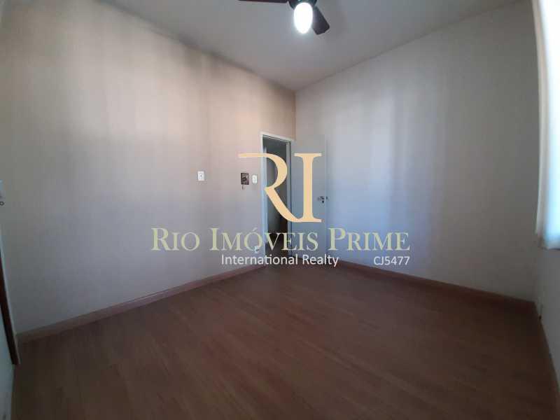 16 QUARTO3 - Cobertura à venda Rua Torres Homem,Vila Isabel, Rio de Janeiro - R$ 459.990 - RPCO30019 - 17