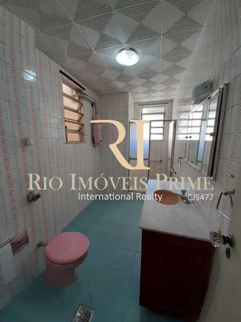17 BANHEIRO SOCIAL - Cobertura à venda Rua Torres Homem,Vila Isabel, Rio de Janeiro - R$ 459.990 - RPCO30019 - 18