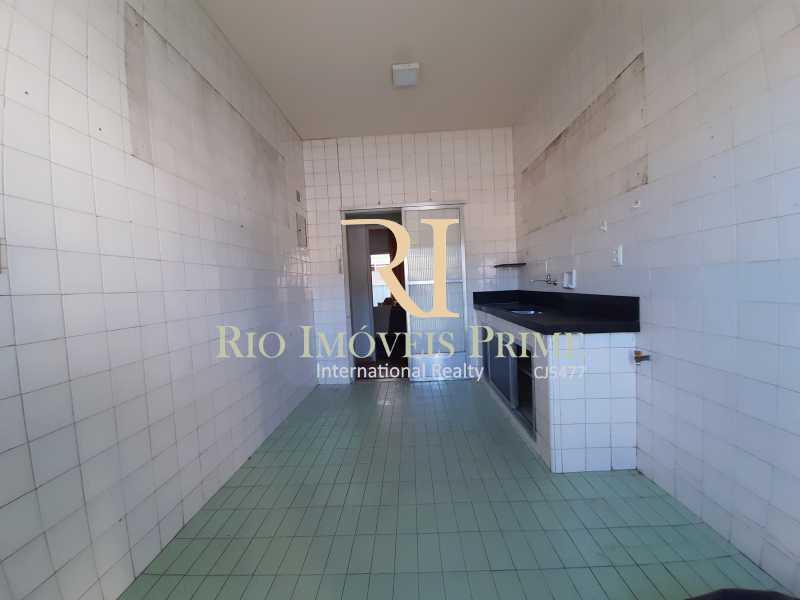 19 COZINHA - Cobertura à venda Rua Torres Homem,Vila Isabel, Rio de Janeiro - R$ 459.990 - RPCO30019 - 20