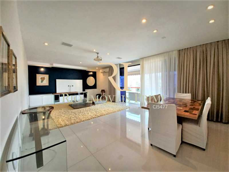2 SALA - Apartamento para alugar Avenida Maracanã,Tijuca, Rio de Janeiro - R$ 5.000 - RPAP40021 - 3