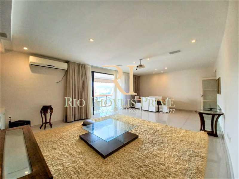 3 SALA - Apartamento para alugar Avenida Maracanã,Tijuca, Rio de Janeiro - R$ 5.000 - RPAP40021 - 4