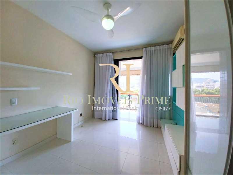 5 SUÍTE1 - Apartamento para alugar Avenida Maracanã,Tijuca, Rio de Janeiro - R$ 5.000 - RPAP40021 - 6