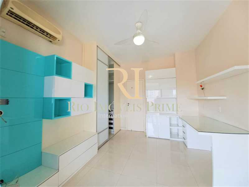 6 SUÍTE1 - Apartamento para alugar Avenida Maracanã,Tijuca, Rio de Janeiro - R$ 5.000 - RPAP40021 - 7