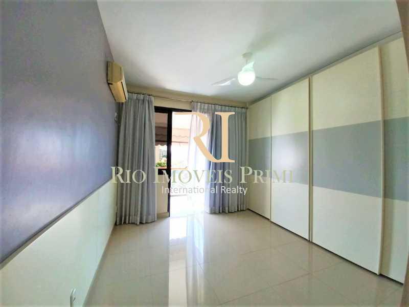 9 SUÍTE2 - Apartamento para alugar Avenida Maracanã,Tijuca, Rio de Janeiro - R$ 5.000 - RPAP40021 - 10