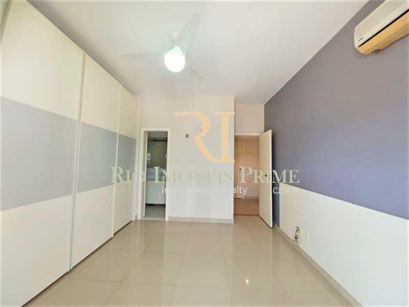 10 SUÍTE2 - Apartamento para alugar Avenida Maracanã,Tijuca, Rio de Janeiro - R$ 5.000 - RPAP40021 - 11
