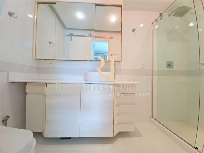 11 SUÍTE2 BANHEIRO - Apartamento para alugar Avenida Maracanã,Tijuca, Rio de Janeiro - R$ 5.000 - RPAP40021 - 12