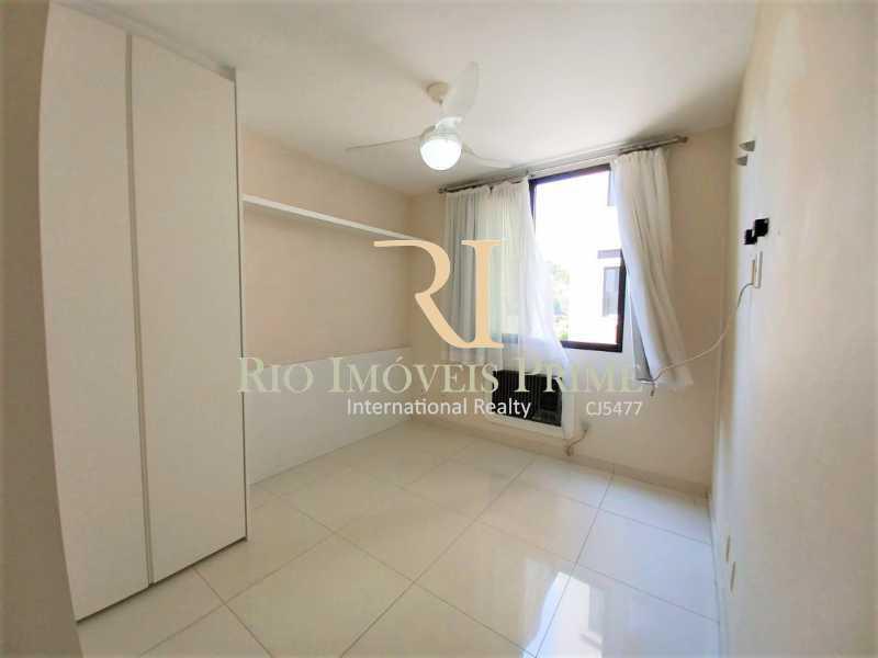 12 QUARTO3 - Apartamento para alugar Avenida Maracanã,Tijuca, Rio de Janeiro - R$ 5.000 - RPAP40021 - 13