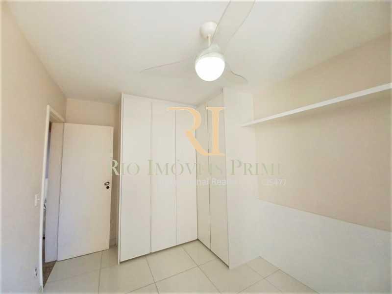 13 QUARTO3 - Apartamento para alugar Avenida Maracanã,Tijuca, Rio de Janeiro - R$ 5.000 - RPAP40021 - 14