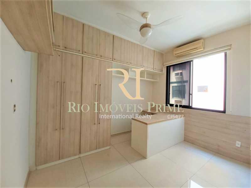 14 QUARTO4 - Apartamento para alugar Avenida Maracanã,Tijuca, Rio de Janeiro - R$ 5.000 - RPAP40021 - 15
