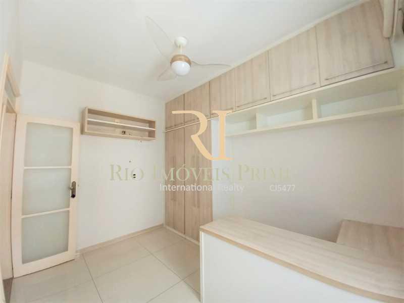 15 QUARTO4 - Apartamento para alugar Avenida Maracanã,Tijuca, Rio de Janeiro - R$ 5.000 - RPAP40021 - 16