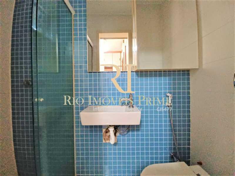 21 WC - Apartamento para alugar Avenida Maracanã,Tijuca, Rio de Janeiro - R$ 5.000 - RPAP40021 - 22
