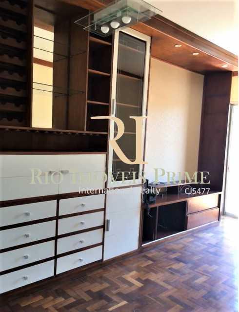 5 SALA - Apartamento 2 quartos para alugar Vila Isabel, Rio de Janeiro - R$ 2.100 - RPAP20164 - 6