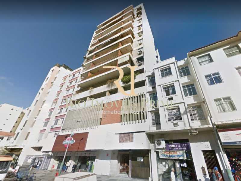23 FACHADA - Apartamento 2 quartos para alugar Vila Isabel, Rio de Janeiro - R$ 2.100 - RPAP20164 - 24