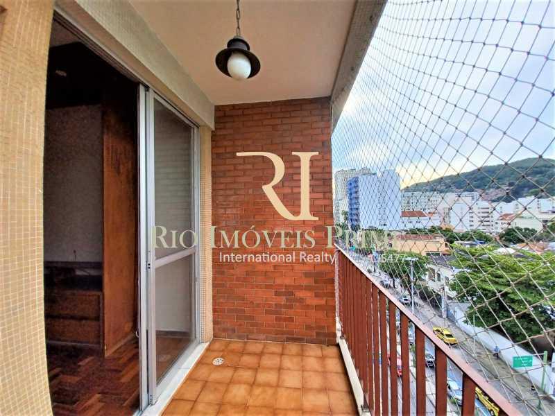 1 VARANDA - Apartamento 2 quartos para alugar Vila Isabel, Rio de Janeiro - R$ 2.100 - RPAP20164 - 1