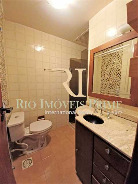 9 BANHEIRO SUÍTE - Apartamento 2 quartos para alugar Vila Isabel, Rio de Janeiro - R$ 2.100 - RPAP20164 - 10
