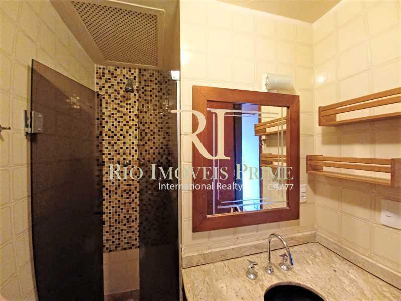 10 BANHEIRO SUÍTE - Apartamento 2 quartos para alugar Vila Isabel, Rio de Janeiro - R$ 2.100 - RPAP20164 - 11