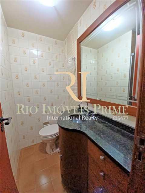 13 BANHEIRO SOCIAL - Apartamento 2 quartos para alugar Vila Isabel, Rio de Janeiro - R$ 2.100 - RPAP20164 - 14