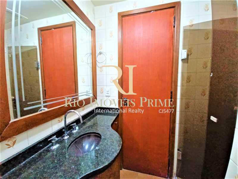 14 BANHEIRO SOCIAL - Apartamento 2 quartos para alugar Vila Isabel, Rio de Janeiro - R$ 2.100 - RPAP20164 - 15