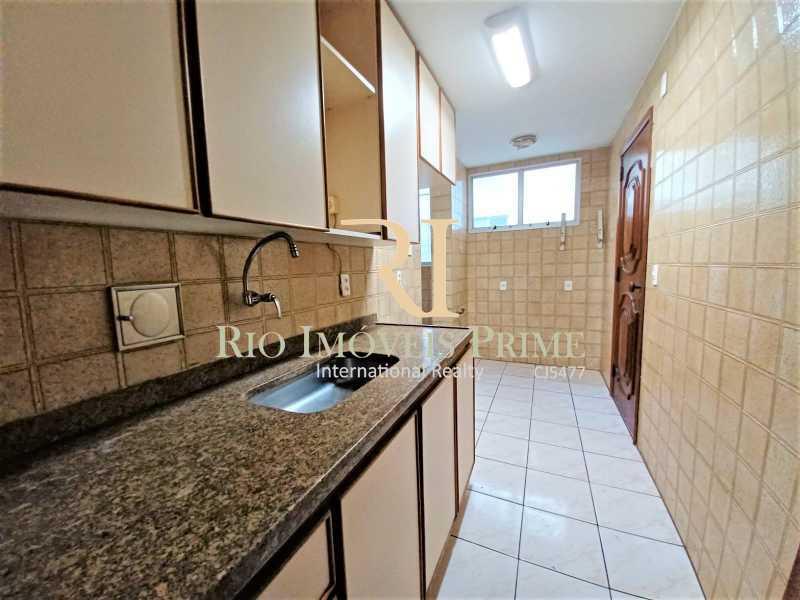 15 COZINHA - Apartamento 2 quartos para alugar Vila Isabel, Rio de Janeiro - R$ 2.100 - RPAP20164 - 16