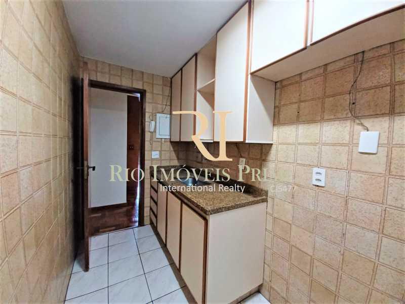 16 COZINHA - Apartamento 2 quartos para alugar Vila Isabel, Rio de Janeiro - R$ 2.100 - RPAP20164 - 17