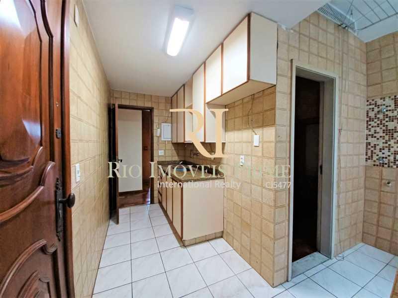 17 COZINHA - Apartamento 2 quartos para alugar Vila Isabel, Rio de Janeiro - R$ 2.100 - RPAP20164 - 18