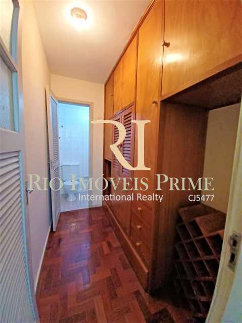 19 DEPENDÊNCIA - Apartamento 2 quartos para alugar Vila Isabel, Rio de Janeiro - R$ 2.100 - RPAP20164 - 20