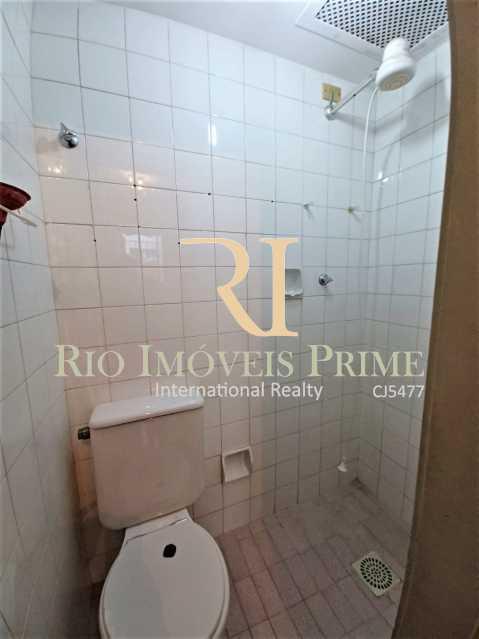 20 WC - Apartamento 2 quartos para alugar Vila Isabel, Rio de Janeiro - R$ 2.100 - RPAP20164 - 21