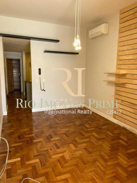 SALA - Apartamento para alugar Rua das Laranjeiras,Laranjeiras, Rio de Janeiro - R$ 2.600 - RPAP10055 - 1