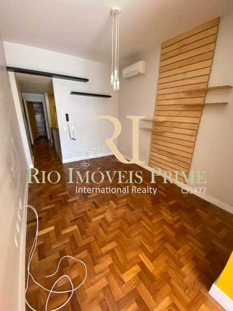 SALA - Apartamento para alugar Rua das Laranjeiras,Laranjeiras, Rio de Janeiro - R$ 2.600 - RPAP10055 - 3