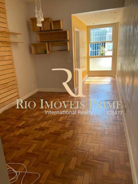 SALA - Apartamento para alugar Rua das Laranjeiras,Laranjeiras, Rio de Janeiro - R$ 2.600 - RPAP10055 - 4