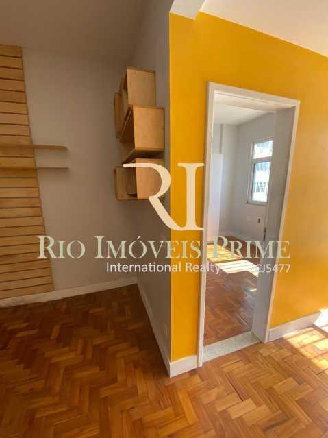 SALA - Apartamento para alugar Rua das Laranjeiras,Laranjeiras, Rio de Janeiro - R$ 2.600 - RPAP10055 - 6