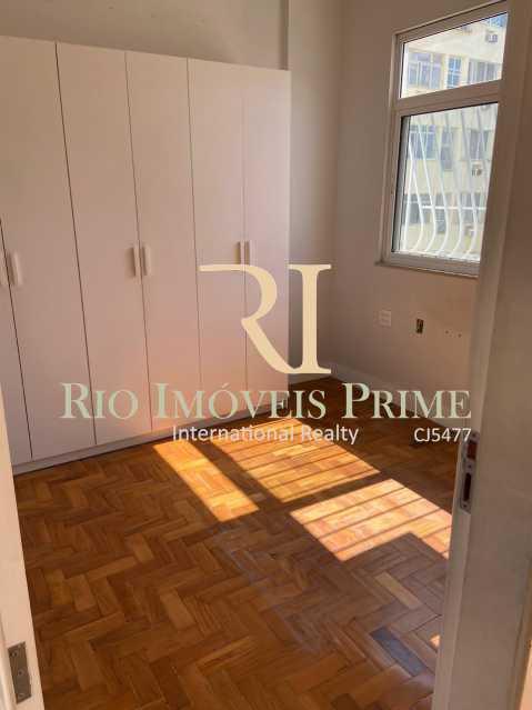SUÍTE - Apartamento para alugar Rua das Laranjeiras,Laranjeiras, Rio de Janeiro - R$ 2.600 - RPAP10055 - 7