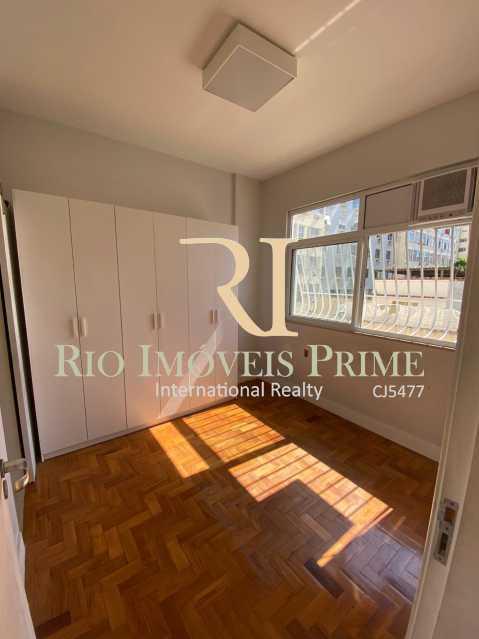 SUÍTE - Apartamento para alugar Rua das Laranjeiras,Laranjeiras, Rio de Janeiro - R$ 2.600 - RPAP10055 - 8