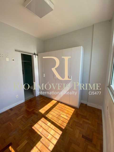 SUÍTE - Apartamento para alugar Rua das Laranjeiras,Laranjeiras, Rio de Janeiro - R$ 2.600 - RPAP10055 - 9