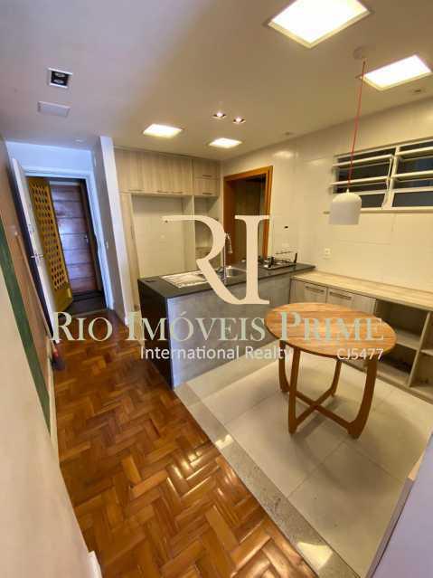 COPA. - Apartamento para alugar Rua das Laranjeiras,Laranjeiras, Rio de Janeiro - R$ 2.600 - RPAP10055 - 12