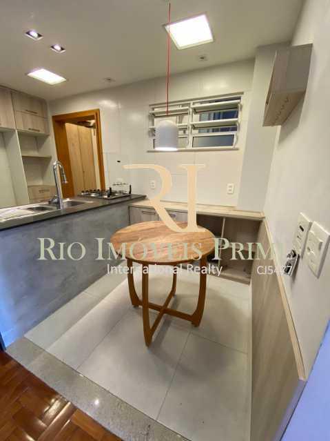 COPA. - Apartamento para alugar Rua das Laranjeiras,Laranjeiras, Rio de Janeiro - R$ 2.600 - RPAP10055 - 13