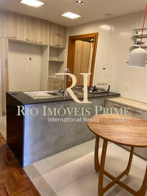COPA. - Apartamento para alugar Rua das Laranjeiras,Laranjeiras, Rio de Janeiro - R$ 2.600 - RPAP10055 - 14