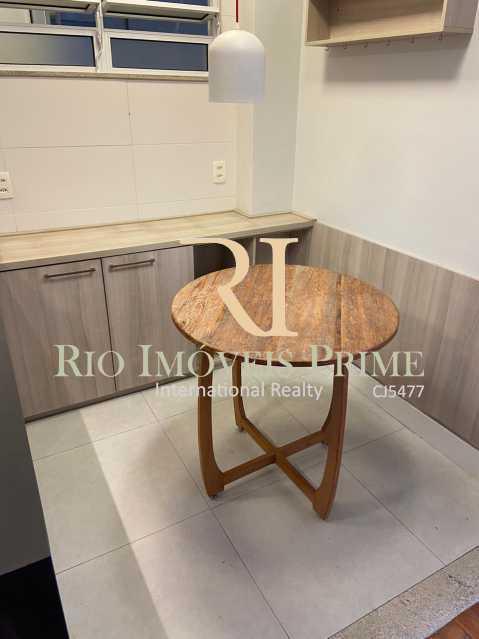 COPA. - Apartamento para alugar Rua das Laranjeiras,Laranjeiras, Rio de Janeiro - R$ 2.600 - RPAP10055 - 27