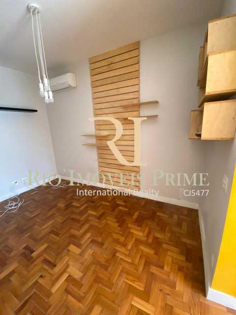 SALA. - Apartamento para alugar Rua das Laranjeiras,Laranjeiras, Rio de Janeiro - R$ 2.600 - RPAP10055 - 28